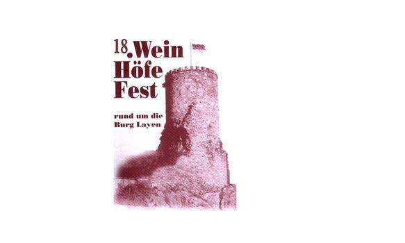 2017 Burg Layen Weinhöfefest MSC Oldtimertreffen
