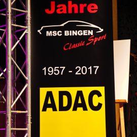 60 Jahre MSC Bingen!