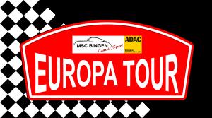 Europa Tour Logo