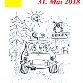 Cover Rheinhessische Schweiz 2018