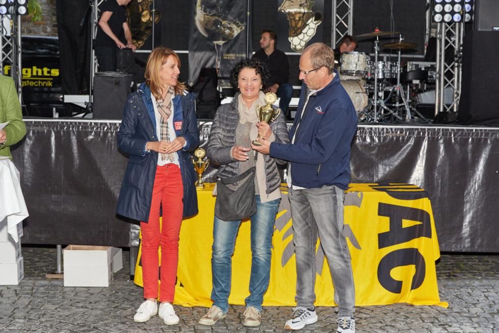 Gesamtsieger Gaudy © Karlheinz Lamby