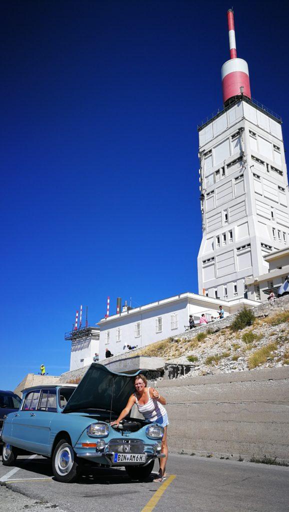 Picard - Mont Ventoux - 2019
