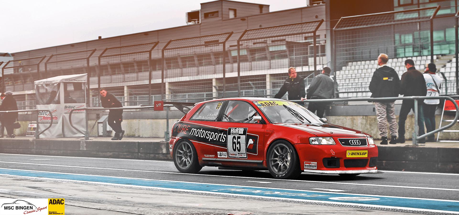 PURE Motorsports RCN